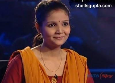 KBC 4 Questions – Geetika Pandey – October 14 Episode 4