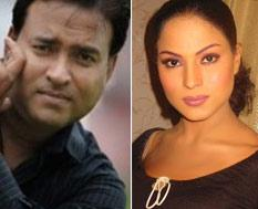 Dheeraj Dixit - Veena Malik - Bookie