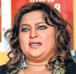 Dolly Bindra pic 3