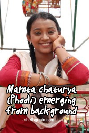 Mamta Chaturya