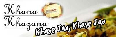 Zee Khana Khazaana