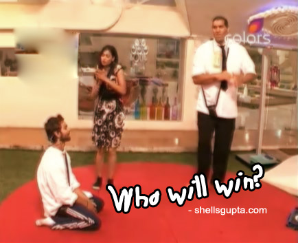 Bigg Boss 4 - Who will win?